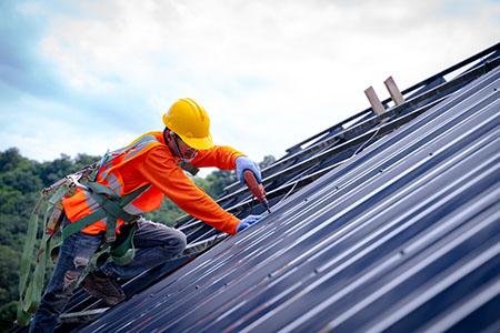 belleville roofer