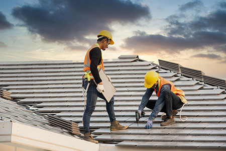 roofing belleville il